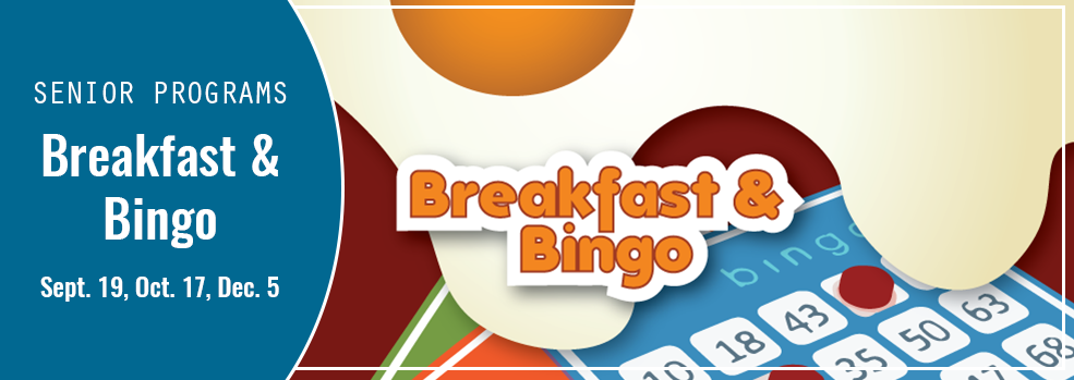 breakfast and bingo