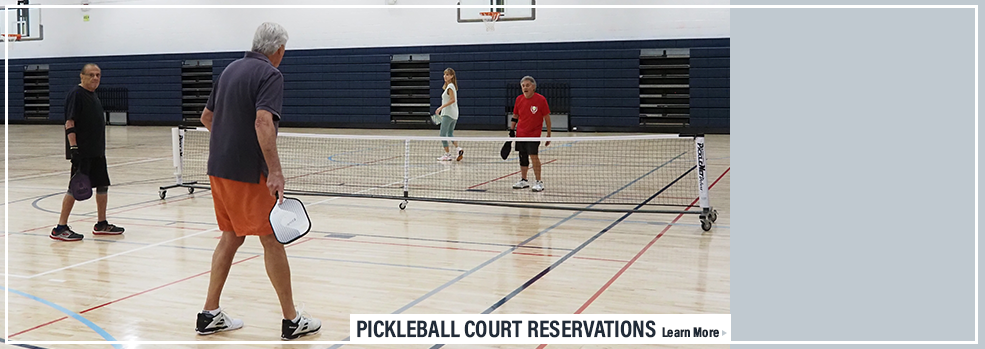 Link to reserve a pickleball court