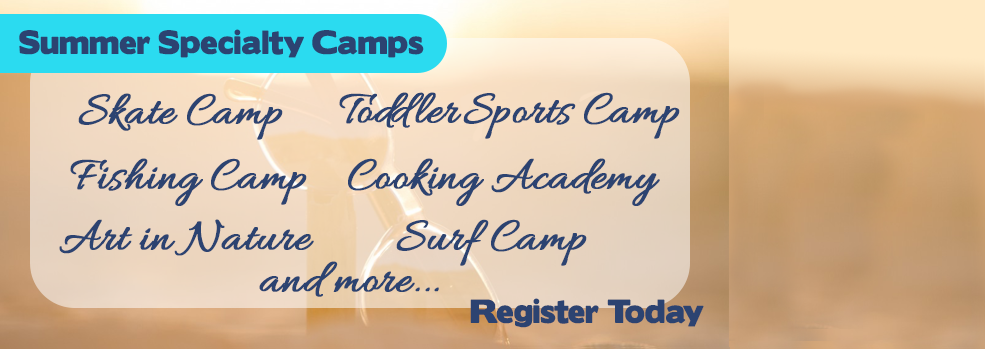 summer specialty camps