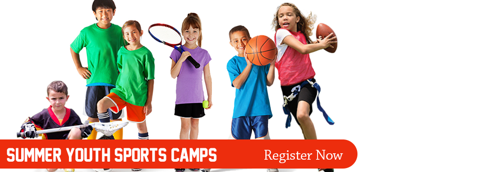 youth summer sports camp